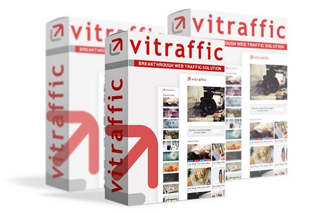 ViTraffic Review