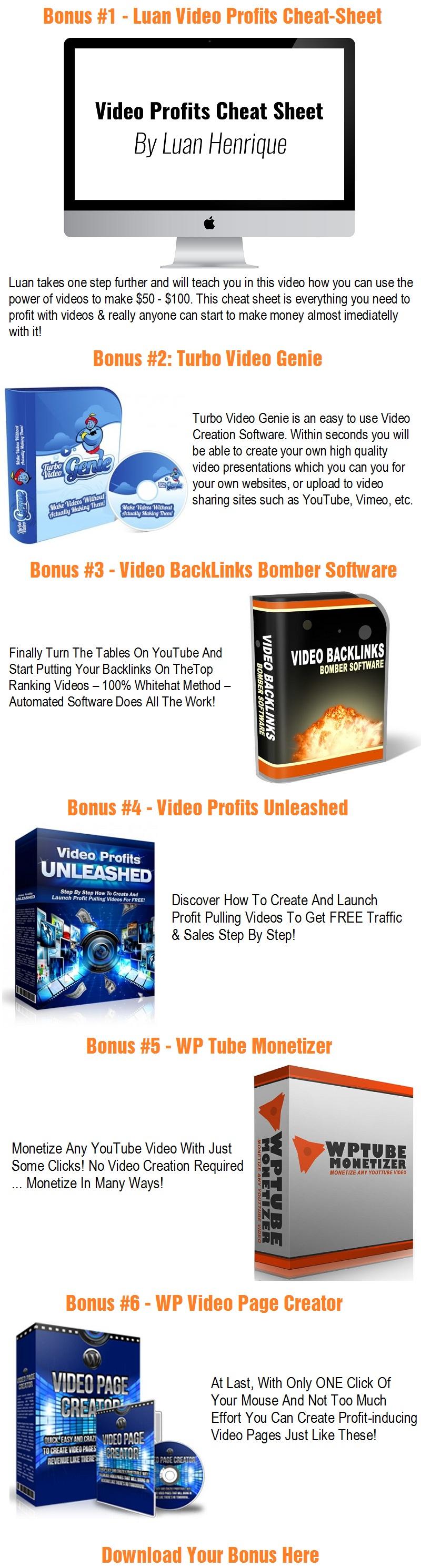 Video Express Bonus