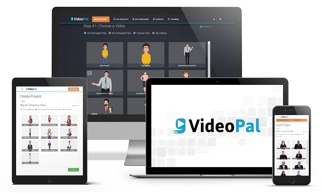 VideoPal Review