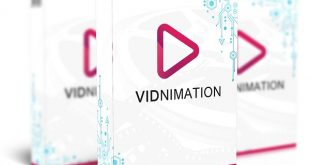 Vidnimation Review
