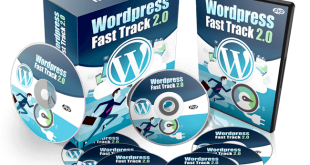 Wordpress Fast Track 2.0 Review