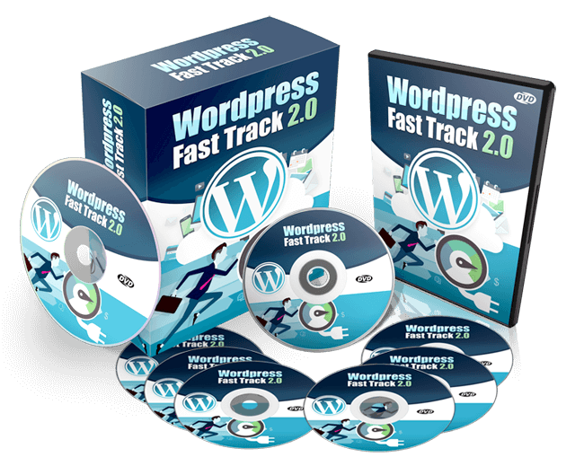 Wordpress Fast Track 2.0 Review