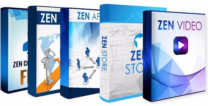 Zen Titan 2.0 Review
