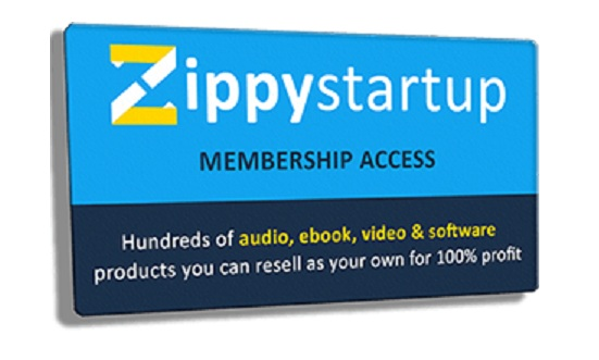 Zippy Startup Review