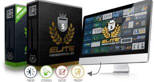 Elite Presentation Kit V5 Review
