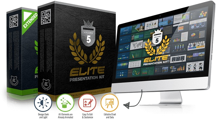 Elite Presentation Kit V5 Review