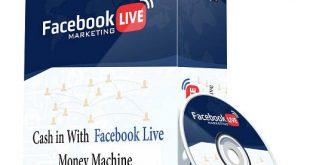Facebook Live Marketing PLR Review
