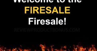 FireSale Firesale Review