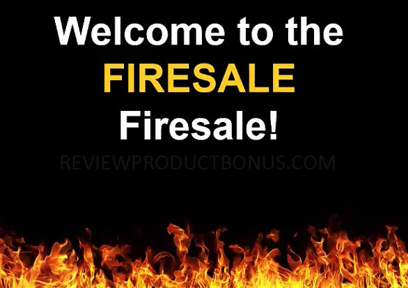 FireSale Firesale Review