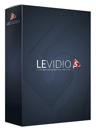 Levidio Volume 5 Review