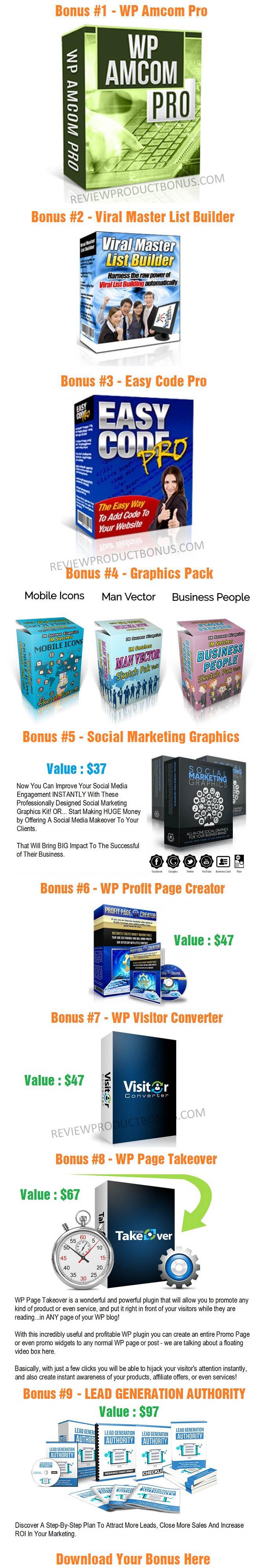 ProfitBuilder 2.0 Bonus