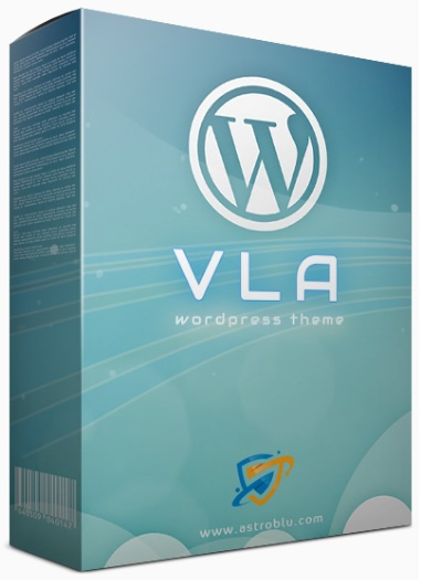 VLA WordPress Theme Review