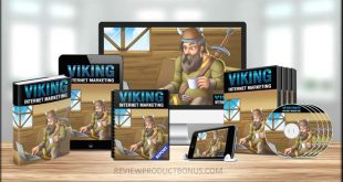 Viking Internet Marketing PLR Review