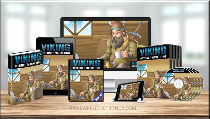 Viking Internet Marketing PLR Review