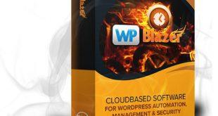 WP Blazer 3.0 Review
