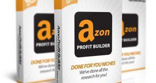 Azon Profit Builder Review