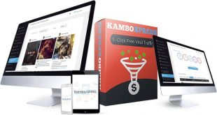 KamboXpress Review