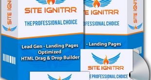 site igniter review