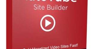 AutoTube Site Builder 2.0 Review