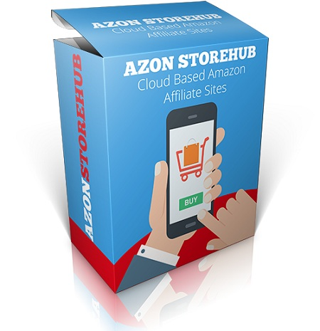 Azon StoreHub Review