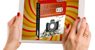 EZ Video Profit Kit Review