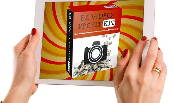EZ Video Profit Kit Review