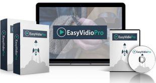 Easy Vidio Pro Review