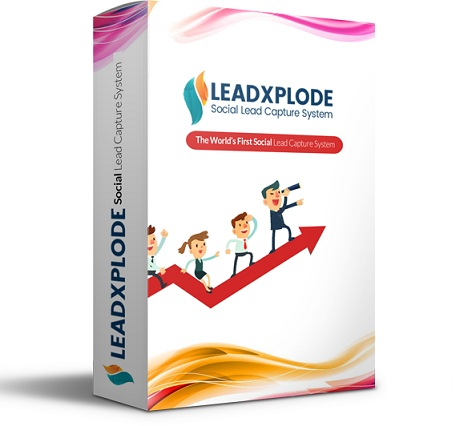 LeadXplode Review