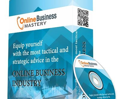 Online Business Mastery PLR Review