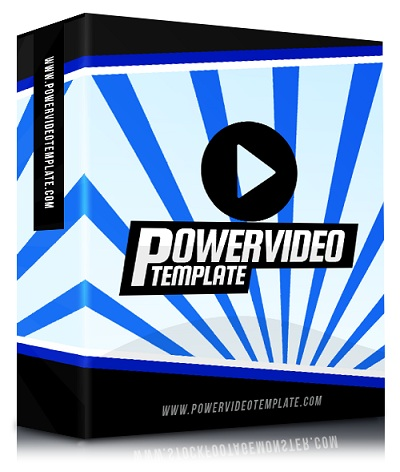 Power Video Template Review