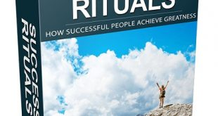 Success Rituals PLR Review
