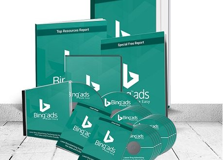 Bing Ads Made Easy Review