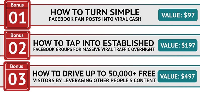 bonus Viral FB Madness