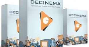 Decinema Review