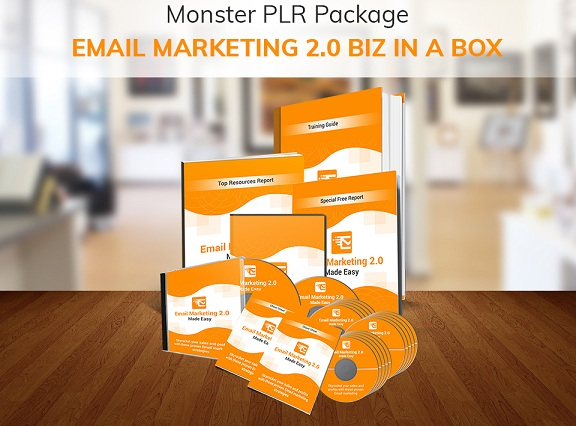 Email Marketing 2.0 Made Easy Review