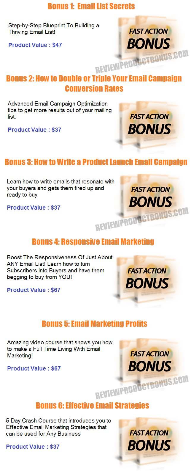 EmailFindr Bonus