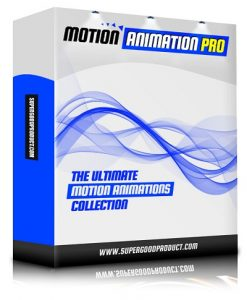 Motion Animation Pro Review