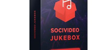 SociVideo JukeBox Review