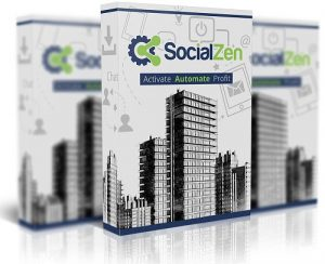 Social Zen Review
