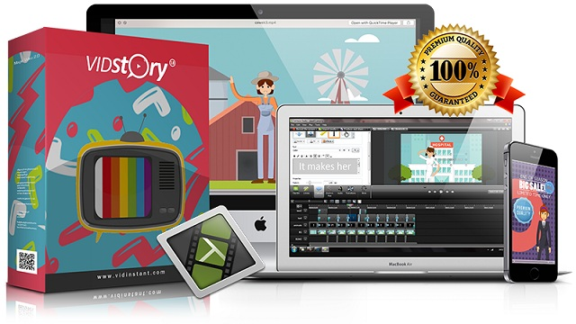VidStory Pro Review