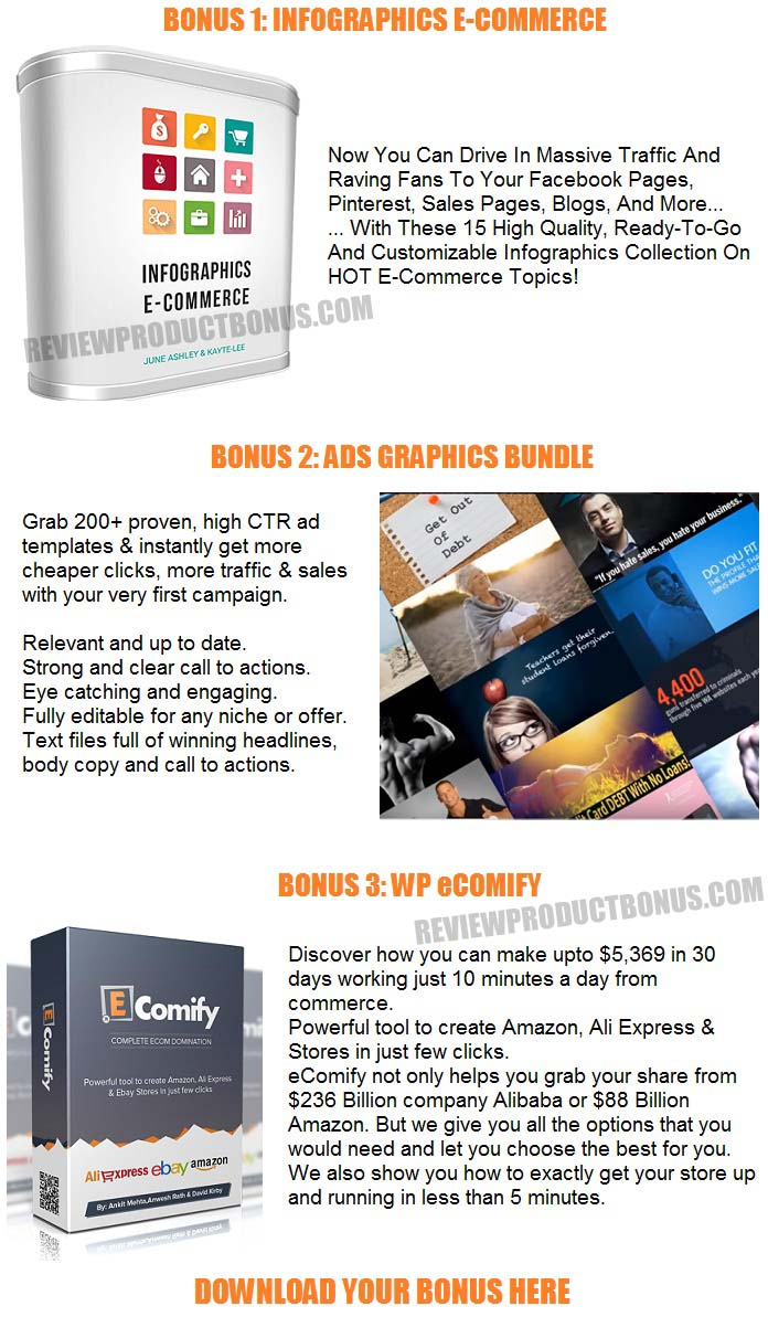 WP Graphics Toolkit Bonus