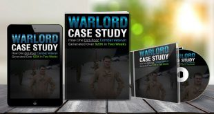 Warlord Case Study Review