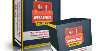 wp graphics toolkit review