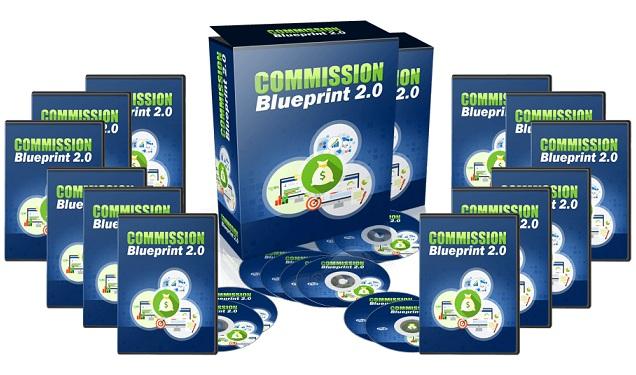Commission Blueprint 2.0 Review