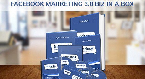 FB Marketing 3.0 Review