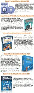 Facebook Marketing 3.0 Bonus