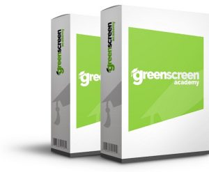 Green Screen Academy Review