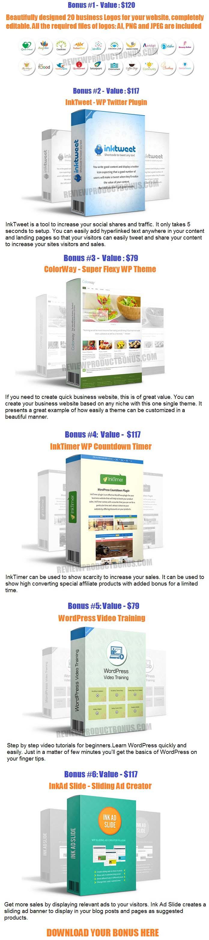 Local Business Bundle Bonus