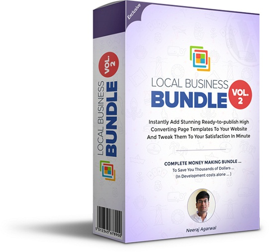 Local Business Bundle Vol.2 Review