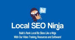 Local SEO Ninja Review